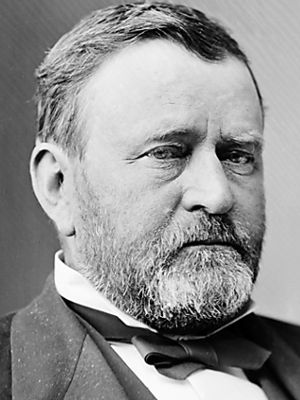 Frases, Imágenes y Biografía de Ulysses S. Grant