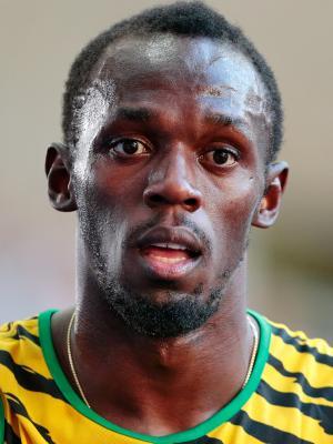 Frases, Imágenes y Biografía de Usain Bolt