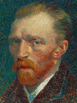 Frases, Imágenes y Biografía de Vincent van Gogh