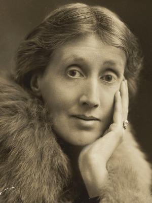 Frases, Imágenes y Biografía de Virginia Woolf