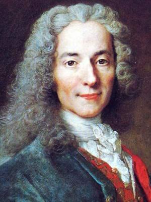 Frases, Imágenes y Biografía de Voltaire