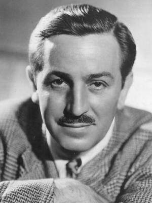 Frases, Imágenes y Biografía de Walt Disney
