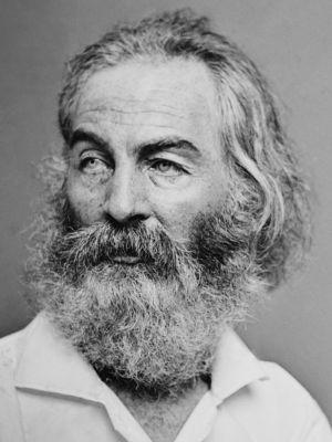 Frases, Imágenes y Biografía de Walt Whitman