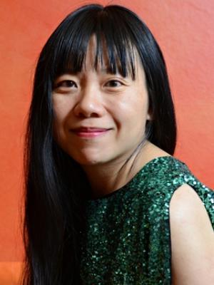 Frases, Imágenes y Biografía de Xiaolu Guo