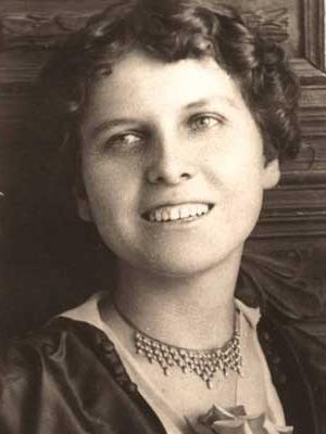 Frases, Imágenes y Biografía de Zenobia Camprubí Aymar