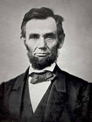 Frases, Imágenes y Biografía de Abraham Lincoln