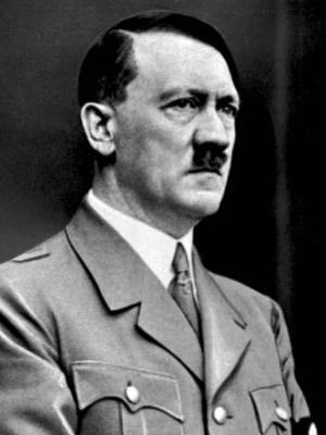 Frases, Imágenes y Biografía de Adolf Hitler