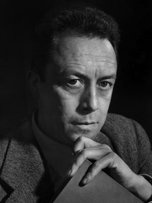 Frases, Imágenes y Biografía de Albert Camus