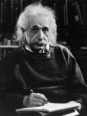 Frases, Imágenes y Biografía de Albert Einstein