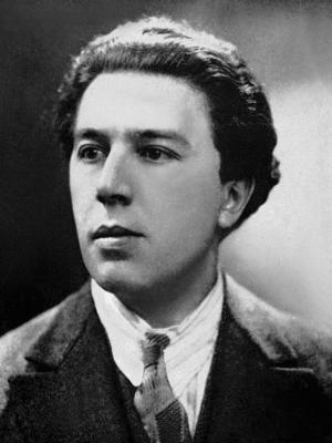 Frases, Imágenes y Biografía de André Breton