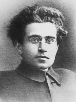 Frases, Imágenes y Biografía de Antonio Gramsci