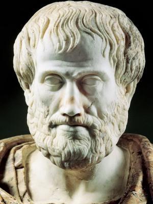 Frases, Imágenes y Biografía de Aristóteles