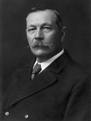 Frases, Imágenes y Biografía de Arthur Conan Doyle