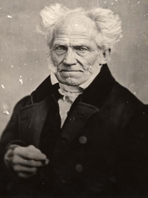 Frases, Imágenes y Biografía de Arthur Schopenhauer