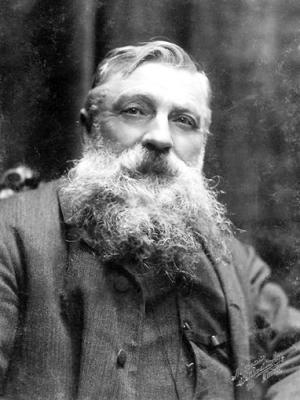 Frases, Imágenes y Biografía de Auguste Rodin