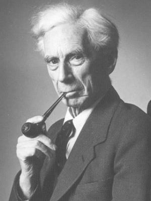 Frases, Imágenes y Biografía de Bertrand Russell