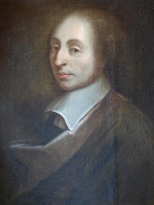 Frases, Imágenes y Biografía de Blaise Pascal