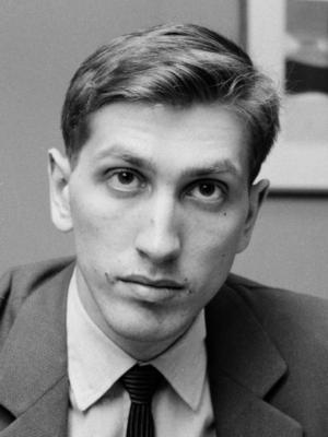 Frases, Imágenes y Biografía de Bobby Fischer