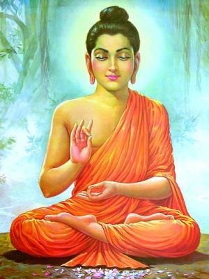 Frases, Imágenes y Biografía de Buda Gautama