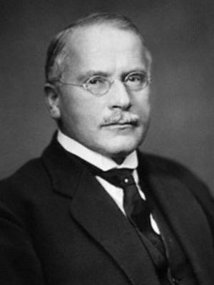 Frases, Imágenes y Biografía de Carl Gustav Jung