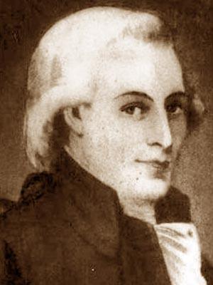 Frases, Imágenes y Biografía de Giacomo Casanova