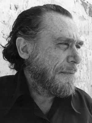 Frases, Imágenes y Biografía de Charles Bukowski