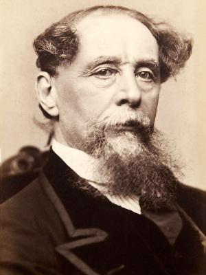 Frases, Imágenes y Biografía de Charles Dickens