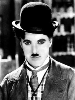 Frases, Imágenes y Biografía de Charles Chaplin