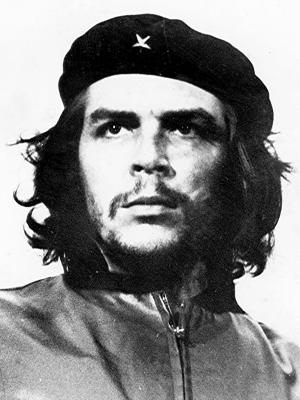 Frases, Imágenes y Biografía de Che Guevara