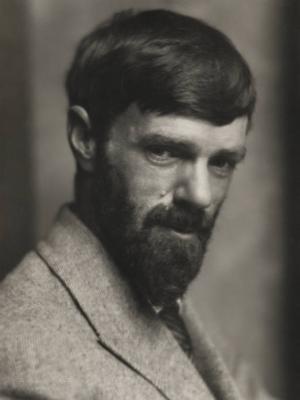 Frases, Imágenes y Biografía de D. H. Lawrence