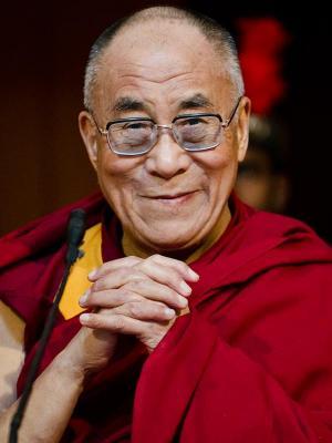Frases, Imágenes y Biografía de Dalai Lama