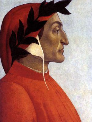 Frases, Imágenes y Biografía de Dante Alighieri