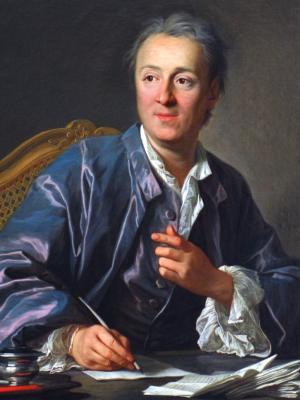 Frases, Imágenes y Biografía de Denis Diderot