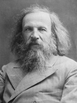 Frases, Imágenes y Biografía de Dmitri Mendeléyev