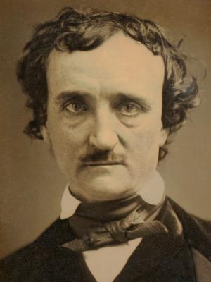Frases, Imágenes y Biografía de Edgar Allan Poe