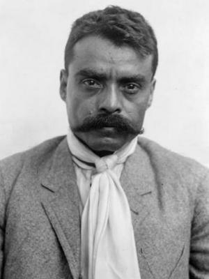 Frases, Imágenes y Biografía de Emiliano Zapata