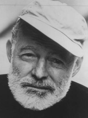 Frases, Imágenes y Biografía de Ernest Hemingway