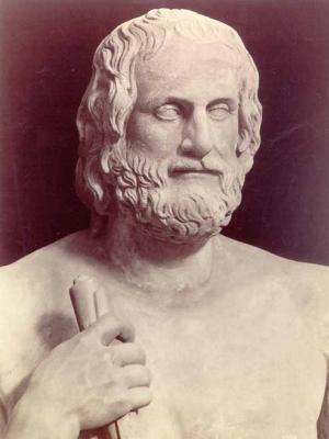 Frases, Imágenes y Biografía de Eurípides