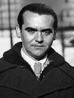 Frases, Imágenes y Biografía de Federico García Lorca