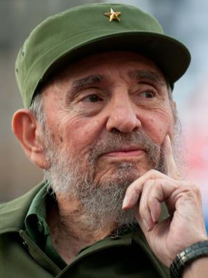 Frases, Imágenes y Biografía de Fidel Castro