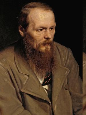 Frases, Imágenes y Biografía de Fiódor Dostoyevski