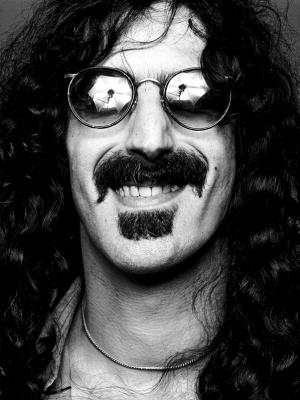 Frases, Imágenes y Biografía de Frank Zappa