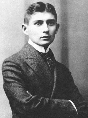 Frases, Imágenes y Biografía de Franz Kafka