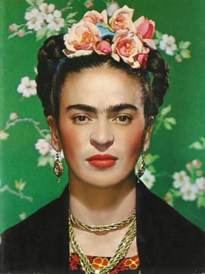 Frases, Imágenes y Biografía de Frida Kahlo