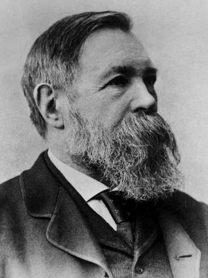 Frases, Imágenes y Biografía de Friedrich Engels