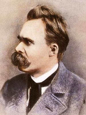 Frases, Imágenes y Biografía de Friedrich Nietzsche