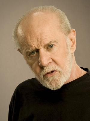 Frases, Imágenes y Biografía de George Carlin