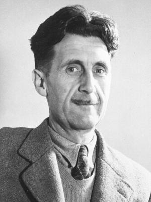 Frases, Imágenes y Biografía de George Orwell