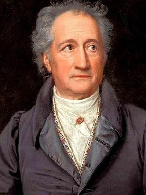 Frases, Imágenes y Biografía de Goethe