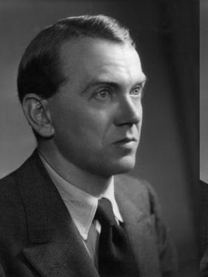 Frases, Imágenes y Biografía de Graham Greene